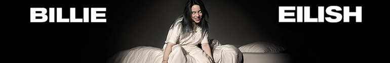billieeilish when we all fallasleep