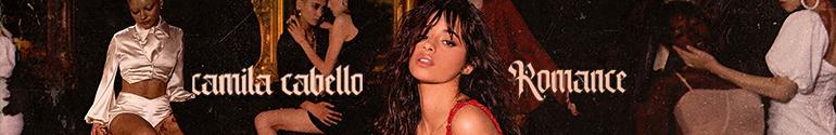Camila Cabello Romance