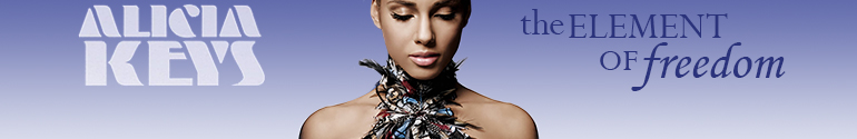 alicia keys the element of freedom