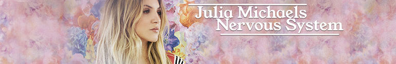 julia michaels nervous system